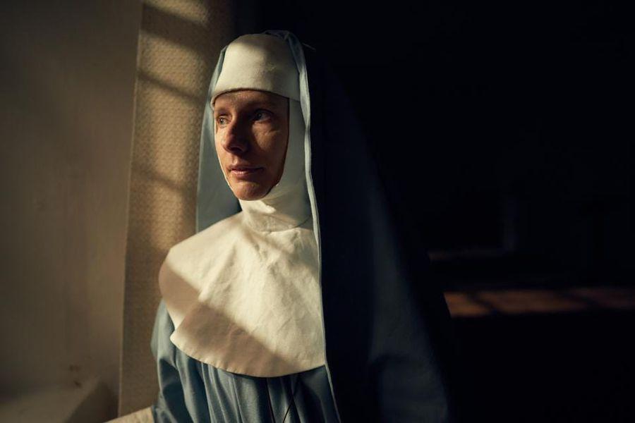 Dolly Wells as Agatha Van Helsing